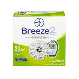 TIRA-GLICOSE-50-BREEZE
