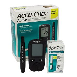 Accu-Check-Active