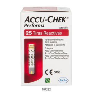 Tira-Accu-Check-Perfomance-25
