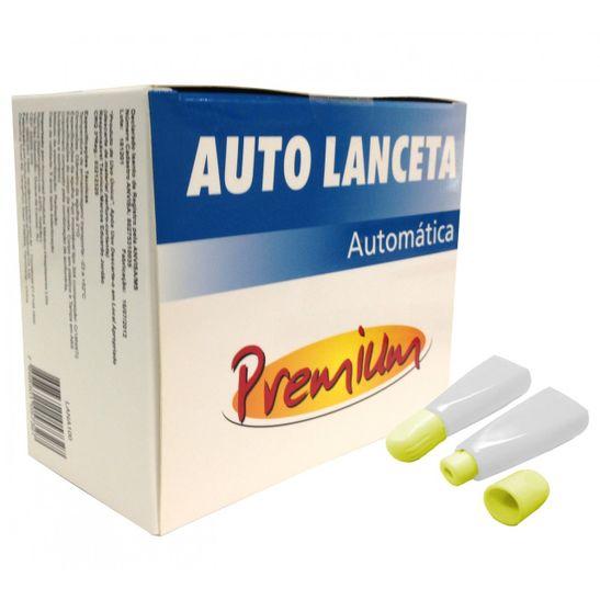 Auto-Lanceta-Premium