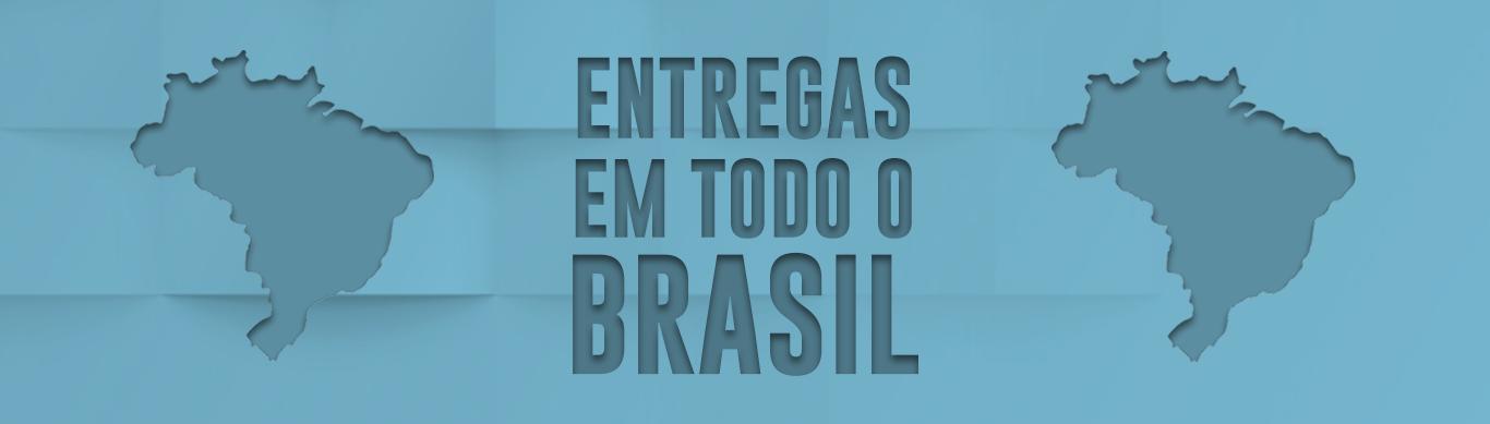 2) Entrega Brasil
