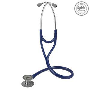 Estetoscopio-Cardiology-Azul-Marinho-com-Diafragma-Pediatrico-Spirit