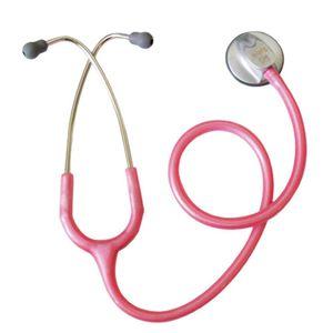 Estetoscopio-Master-Lite-Adulto-Rosa-Perolizado-Spirit-