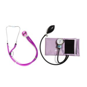 Kit-Roxo-Estetoscopio-Rappaport-C--Esfigmomanometro---Pamed