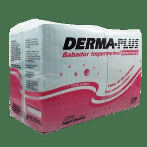 Babador-Descartavel-Derma-Plus-Bioservice
