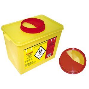 Coletor-Rigido-para-material-perfurocorante-7L-Descarpack