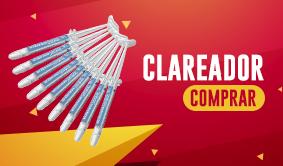 Banner - Clareador