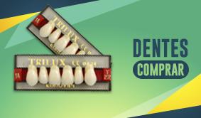 Banner - Dentes