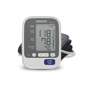 Monitor-Digital-Automatico-de-Pressao-de-Braco-HEM-7130