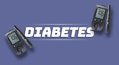 Diabetes - 1/3
