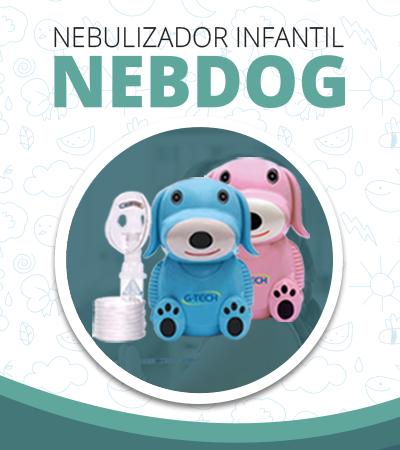 Mobile - Nebdog