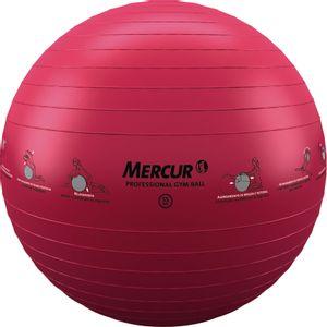 BOLA-PRO-GYM-BALL55CM-VERMELHO-BC0141-55-MERCUR
