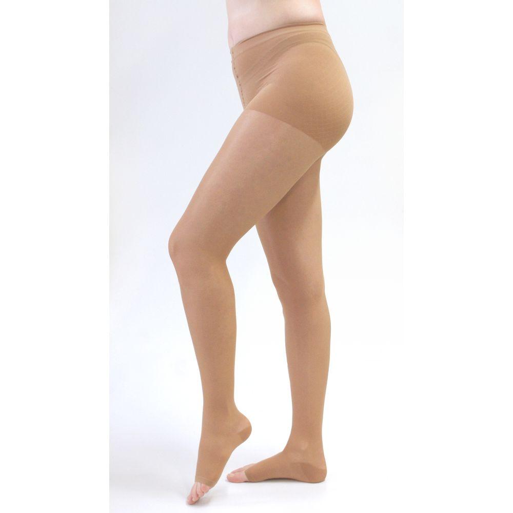 8e04fb90d Meia Calça 20-30 mmHg Sheer   Soft Medi - Maconequi