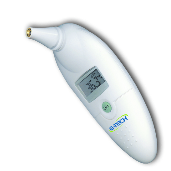 Termometro-Ouvido