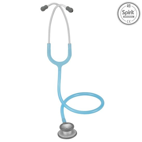 Estetoscopio-Pro-Lite-Adulto-Azul-Claro-Perolizado-Spirit--