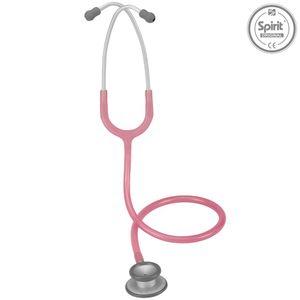 Estetoscopio-Pro-Lite-Adulto-Rosa-Perolizado-Spirit-