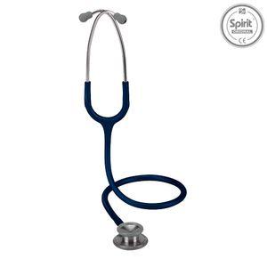 Estetoscopio-Professional-Adulto-Azul-Marinho-Spirit-
