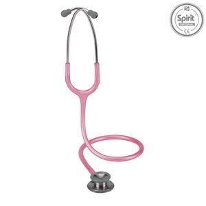 Estetoscopio-Professional-Adulto-Rosa-Perolizado-Spirit