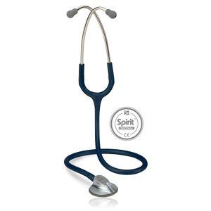 Estetoscopio-Master-Lite-Adulto-Azul-Marinho-Spirit-