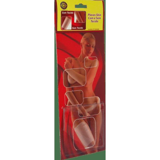 Placa-Skin-com-Tecido-10x20-cm-SG-401-Ortho-Pauher--