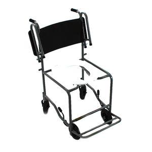 Cadeira-de-Banho-com-Braco-Escamoteavel-Preta-201-CDS