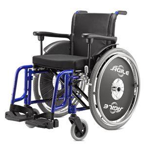 Cadeira-de-Rodas-Agile-Azul-Metalico-Jaguaribe-