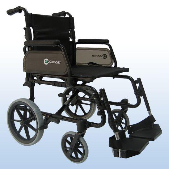 Cadeira-de-Rodas-Pneu-Macico-SL-7100-Praxis-
