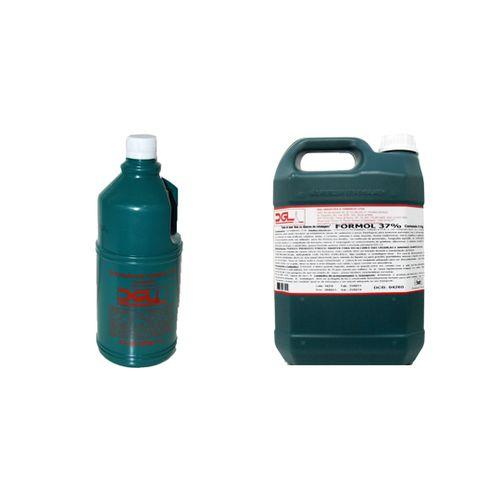 67925e300 Formol 37% DGL - Maconequi