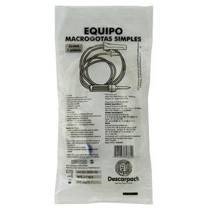 Equipo-Macrogotas-Simples-Descartavel-Descarpack