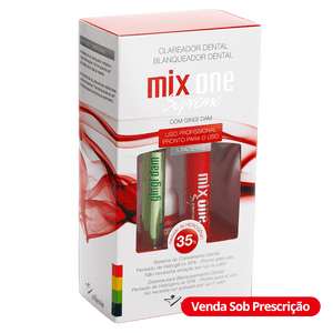 Clareador-Mix-One-Supreme-35--para-1-Paciente-Ville-Vie