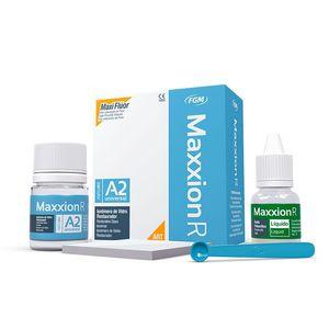 Kit-Ionomero-de-Vidro-para-Cimentacao-Maxxion-R-com-Liquido-FGM