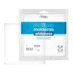 Placa-para-Moldeira-de-Clareamento-Whiteness-Quadrada-1mm-com-5-unidades-FGM