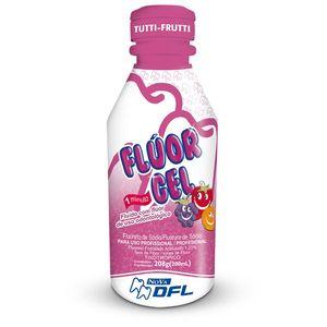Fluor-Gel