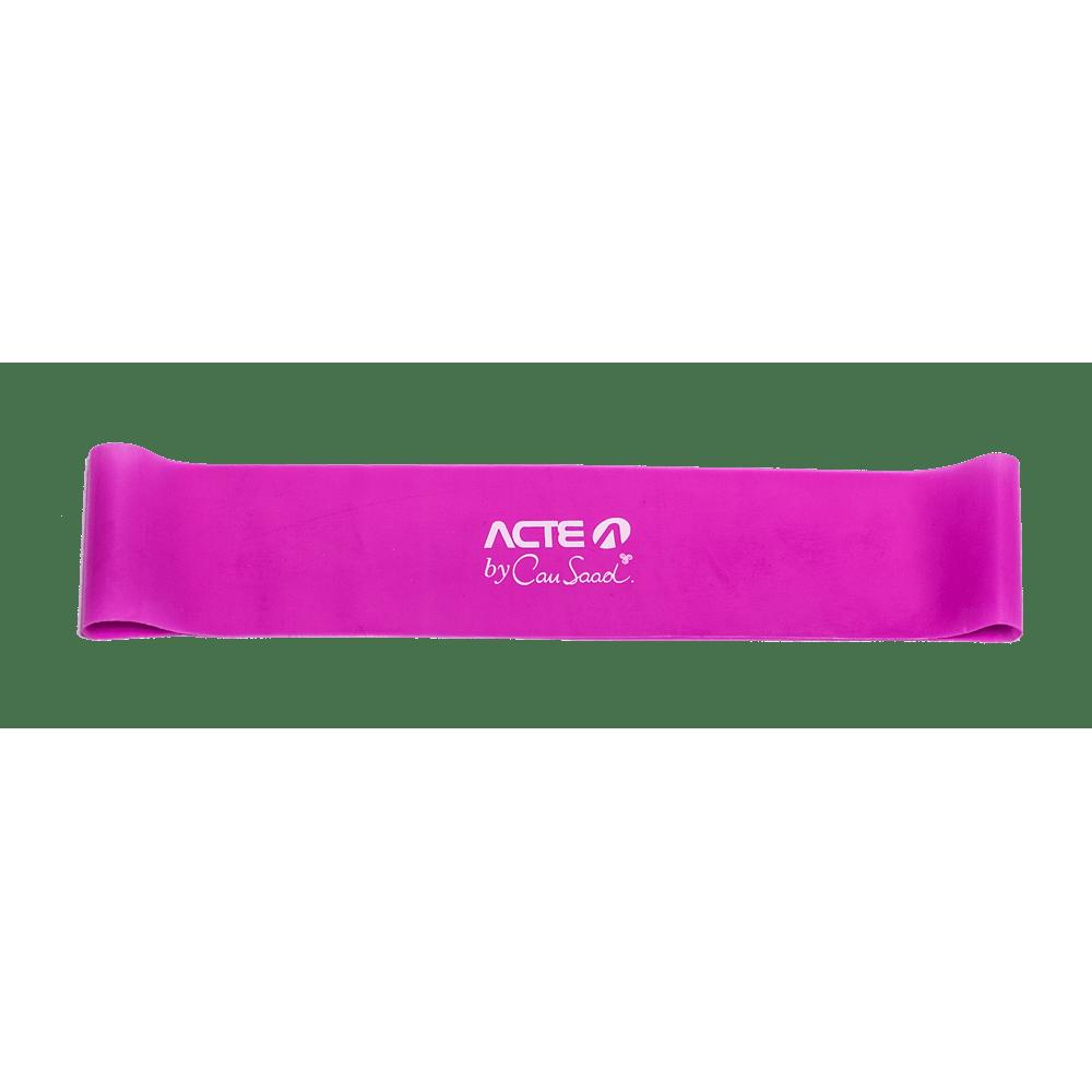 baf34541a Kit Elastico Mini Band Cau Saad CAU6 Acte - Maconequi