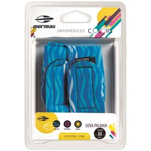 Luva-Palmar-Colors-Tom-Blue-Mormaii-