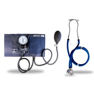 Kit-Esteto-Rappaport-com-Aparelho-de-Pressao-Azul-Premium