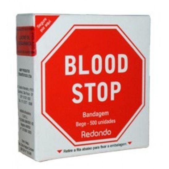 Blood-Stop
