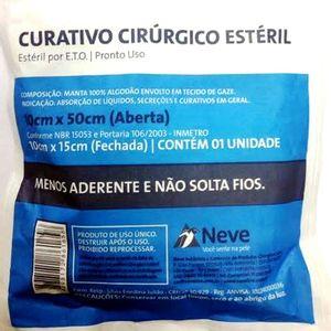 Curativo-Algodonado-Esteril-10X15-Neve