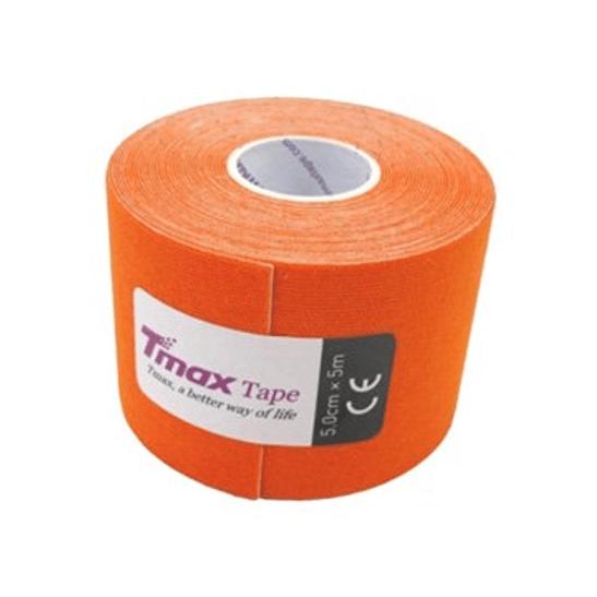 Fita-de-Kinesio-Laranja-5m-X-5cm-Tmax