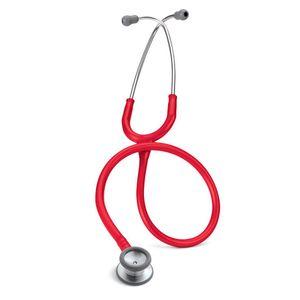 Estetoscopio-Littmann-Classic-II-Pediatrico-Vermelho-2113-3M