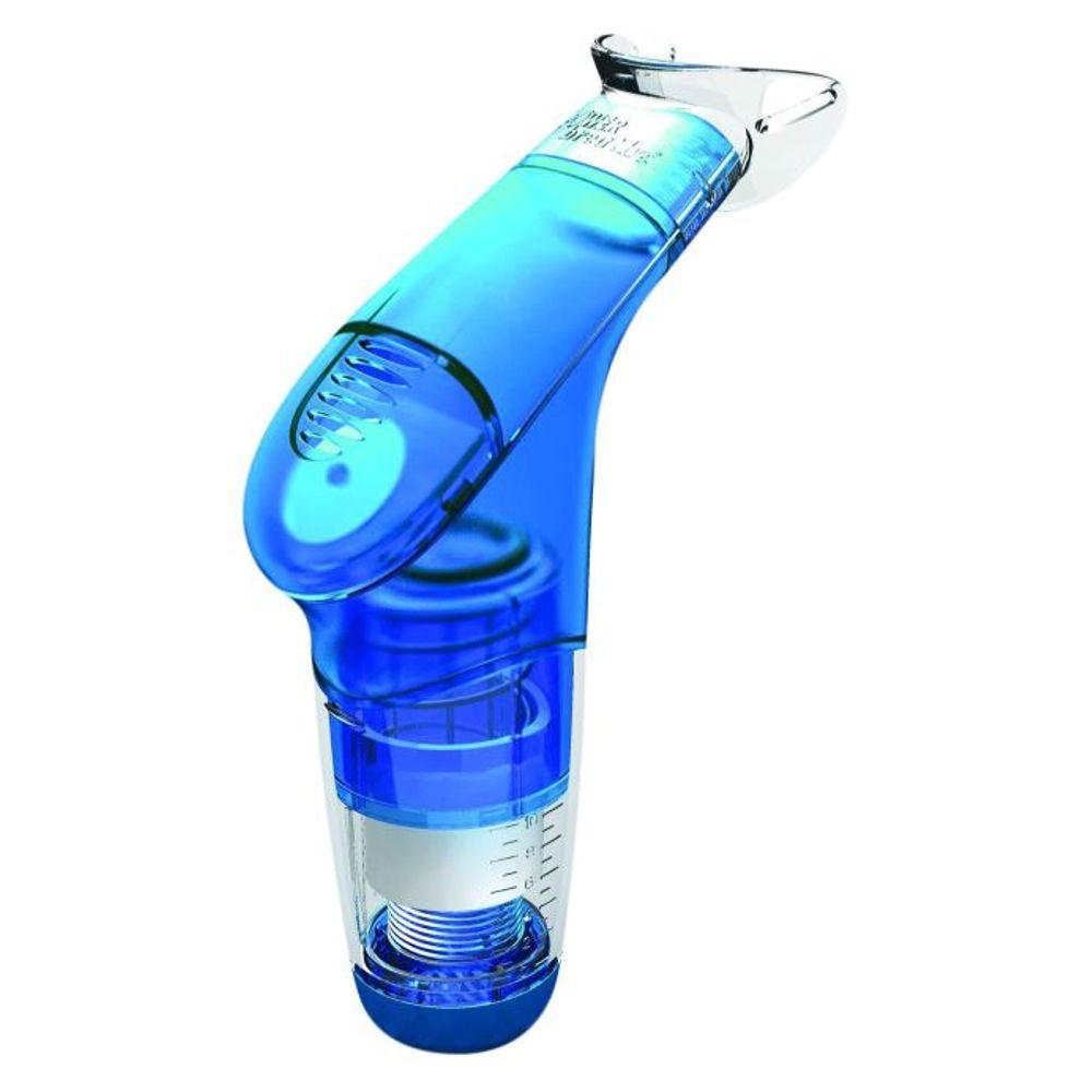 325efeca2cdba Power Breathe Plus Azul MR Medium Resistance - Maconequi