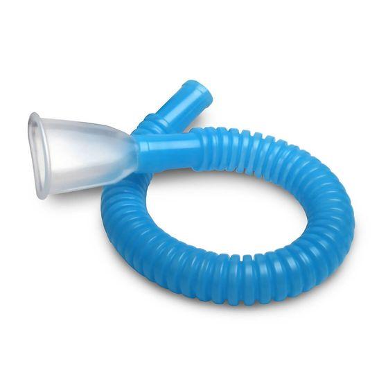 Mangueira-e-Bocal-para-Respiron-Azul-NCS