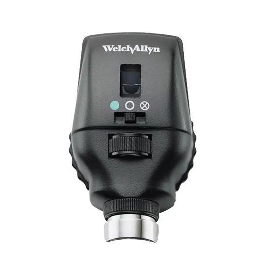OFTALMOSCOPIO-WELCHALLYN-COAXIAL-35V-11720-LAMPADA-HPX