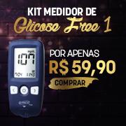 Natal 180 - Kit Free1