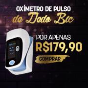 Natal 180 - Oximetro Bic