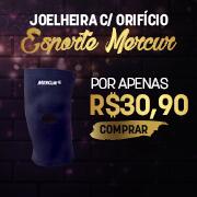 Natal 180 - Joelheira Mercur
