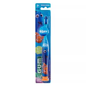 Escova-Dental-Dory-Azul-Gum