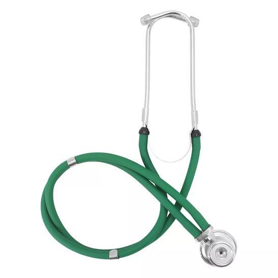 Estetoscopio-Rappaport-Serie-Zinco-Verde-MD