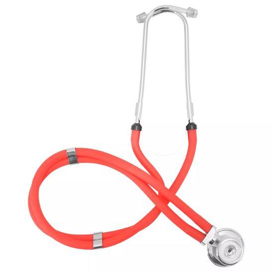 Estetoscopio-Rappaport-Serie-Zinco-Vermelho-MD