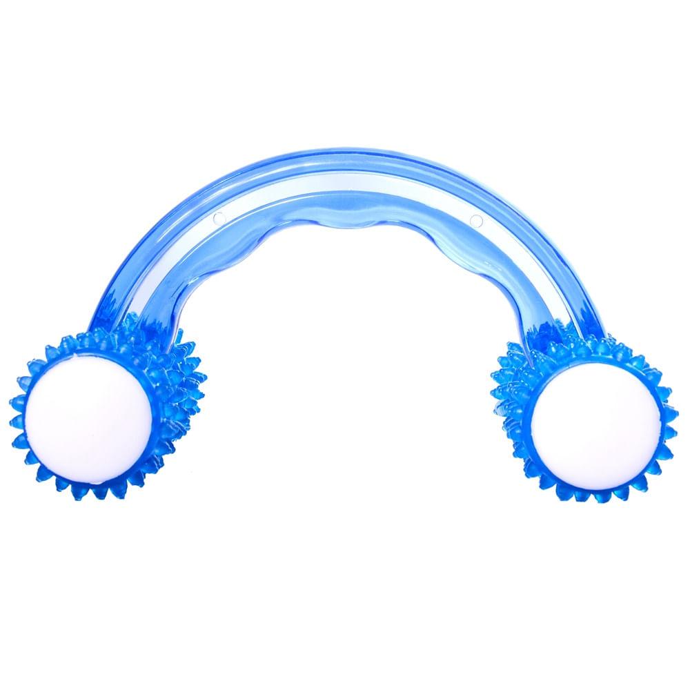a3f084f577e61 Massageador Manual Roller Azul T151 Acte - Maconequi
